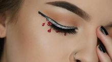 This Halloween eyeliner trend is everything we've ever needed