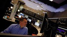 Global stocks edge higher as Turkey worries offset U.S.-China trade talks