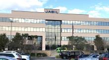 Jabil launches new offering, opens Minnesota innovation center