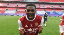 Wolves closing in on signing of Arsenal midfielder Ainsley Maitland-Niles in £20m deal