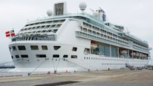 The coronavirus cruise ship problem: 'Every lost voyage' could cost $4 million in revenue