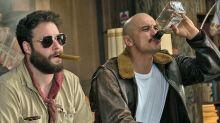 """La crítica describe lo último de James Franco como """"la peor película de 2019"""""""