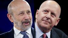 Goldman Gets Record 1MDB Fine; Solomon Faces Pay Reduction