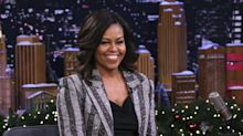 Michelle Obama's Facialist Spills All Her Skin-Care Secrets