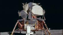 Fredericton celebrates 50th anniversary of Moon landing