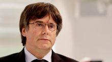Ex-Catalan leader hands himself into Belgian authorities