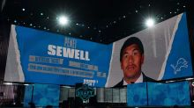 Notes: Spend draft day with the Sewells