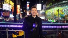 Your TV To-Do List: Ring in the New Year withRyan Seacrest,'Sherlock' & More