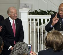 John Lewis pushes Joe Biden to pick a woman of color for VP