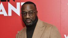 Malik Yoba: I've never been an actor waiting for a job
