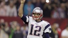 FBI, NFL recover Tom Brady's missing Super Bowl jersey in Mexico