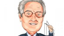 TiVo Corp (TIVO), Mondelez International Inc (MDLZ) & More: Billionaire George Soros' Top Dividend Picks