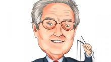 TiVo Corp (TIVO), Mondelez International Inc (MDLZ) & More: Billionaire George Soros' Top Dividend Picks