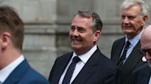 Liam Fox hopes for more EU support as Hungary breaks ranks on WTO chief vote