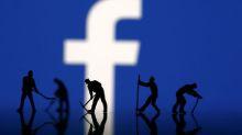 U.S. Senate subcommittee seeks information on Facebook data