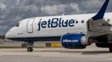 Why JetBlue Is Happy to See the Summer End