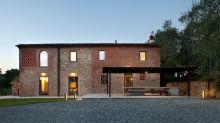Una Formidabile Casa di Campagna in Toscana