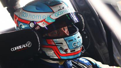 BTCC star Ash Sutton to contest TCR Europe finale