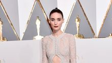 Rooney Mara to Play a Pop Star in Drama 'Vox Lux' With Original Music From Sia