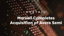 Marvell Completes Acquisition of Avera Semi