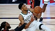 Bucks tell Giannis they will spend big to win title, but a trade is their best bet