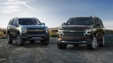 2021 Chevy Tahoe and Suburban Review | Bigger and better than ever