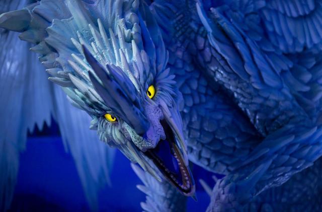 'Monster Hunter World: Iceborne' beta opens this week
