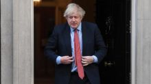 Coronavirus closes prep school attended by Boris Johnson