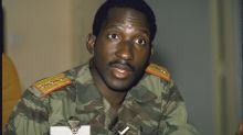 Sankara case referred to Burkina Faso court 33 years after his assassination