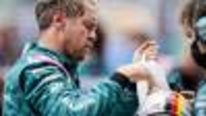 Surer: Das ist Vettels Problem mit Aston Martin