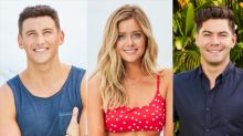 Bachelor in Paradise: Hannah G. Finally Decides Between Blake and Dylan
