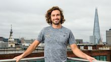 Joe Wicks plans 24-hour exercise marathon that he says may make him cry