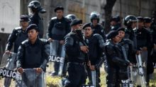 Clashes after Nicaragua's opposition broadens anti-Ortega coalition