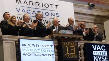 Exclusive - Marriott Vacations in lead to clinch merger with ILG - sources