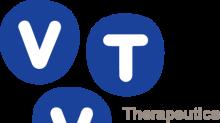 vTv Therapeutics to Participate in the LifeSci Partners 10th Annual Healthcare Corporate Access Event Virtually