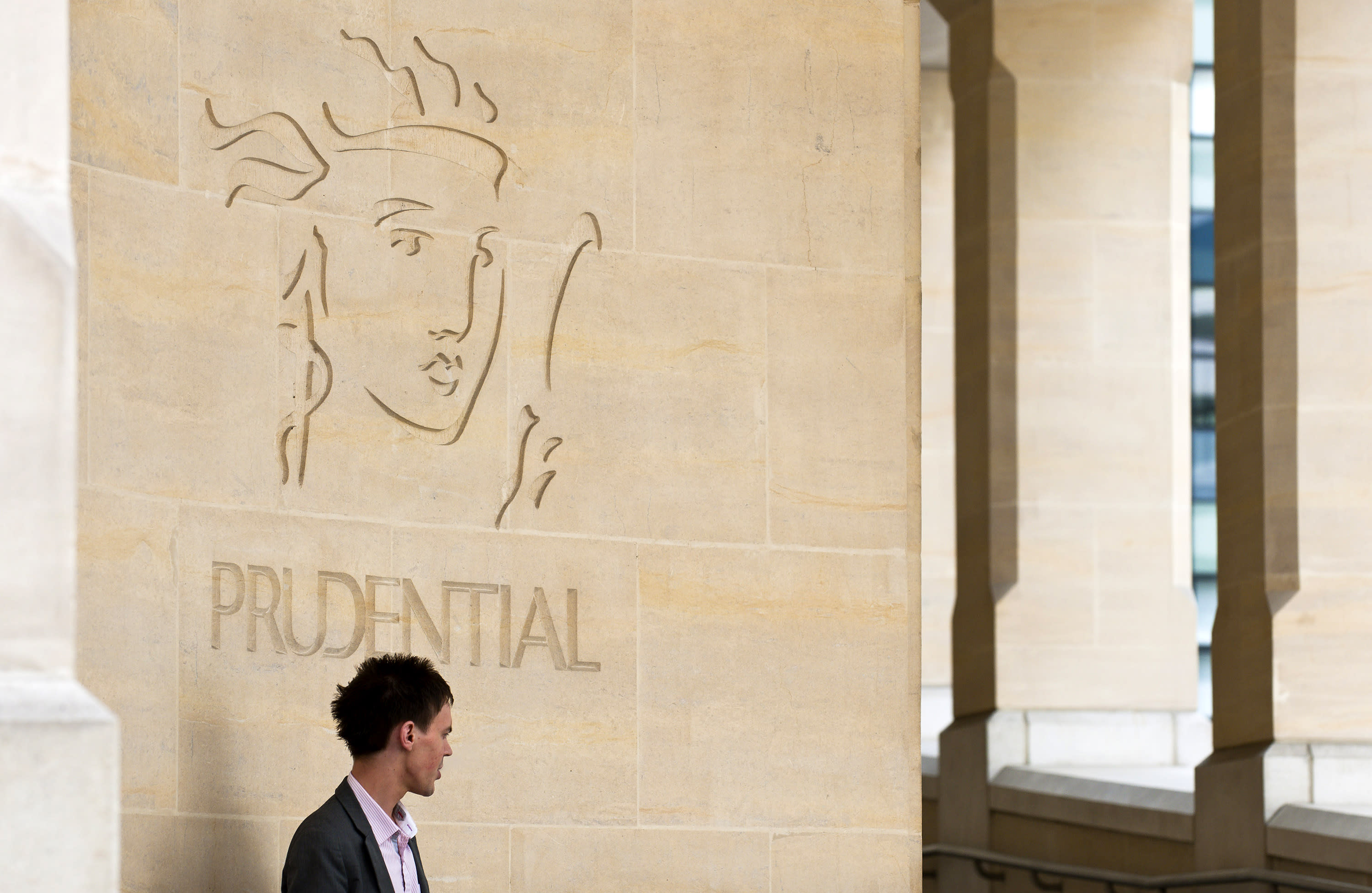 US hedge fund wants to end Prudential's 172-year UK history