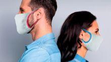 Masque et boutons : Lytess lance un masque capable de limiter les imperfections