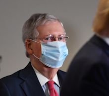 Amid surge in coronavirus cases and mounting criticism, GOP leaders do about-face on masks