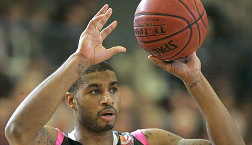 Basketball: Baskets Bonn empfangen Besiktas Istanbul