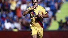 Foot - ESP - Barça - Le message de Luis Suarez (Atlético de Madrid) aux supporters du Barça