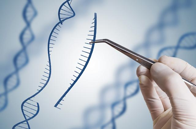 Scientists created a CRISPR tool that can wipe out longer pieces of DNA