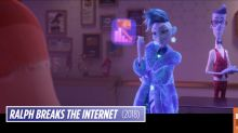 How 'Ralph Breaks the Internet' is a breakthrough for Disney diversity