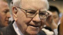 3 UK shares I think Warren Buffett would buy today