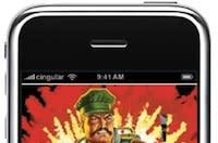 Tracking and killing insurgents? There's an app for that.