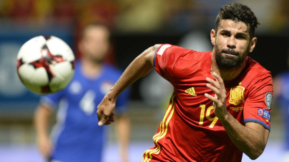 """Espagne, Diego Costa : """"Pour le bien du football, Benzema devrait être en équipe de France"""""""