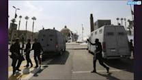 Student Killed In Opposition Protest At Cairo University: Medic