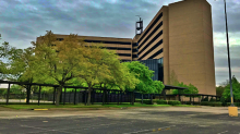 Office building on former Chevron campus in Bellaire lands anchor tenant