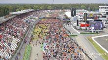 Hockenheim está fora dos planos para sediar corrida da F1 em 2020