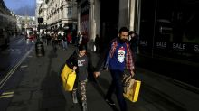 UK retail sales bounced back in January in election boost