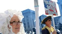 Undecided voters, the Tea Party and 'The Determinators'